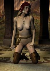 3D babes porn