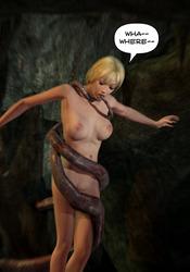 New 3d Comics